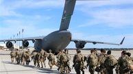 حمله راکتی به پایگاه تروریستهای آمریکایی در عراق
