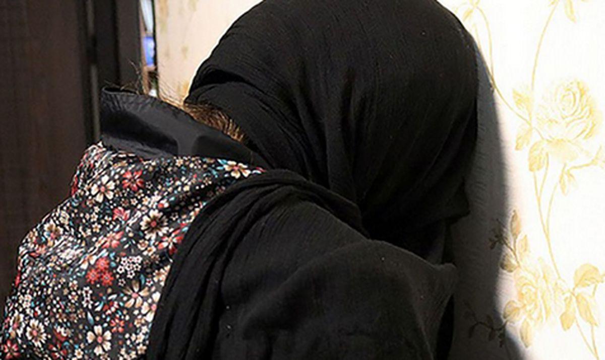 پرده برداری از راز شیطانی پرستار بیمارستان مشهد