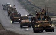 ائتلاف آمریکا در مرزهای عراق و سوریه با داعش تعامل دارد