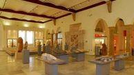 ارتباط بین موزه ای ایران و لبنان ارزشمند است