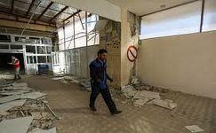 بازسازی و مرمت بیمارستان شهدای سرپلذهاب