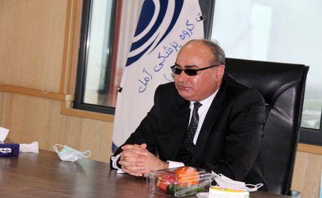 بیماران کشورهای عربی برای درمان در بیمارستانهای ایران علاقهمندند