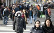 کرونا شمار «بیکاران در آمریکا» را افزایش داد