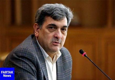 شهردار تهران: ۶۰ درصد از میزان تردد در تهران را کاستهایم