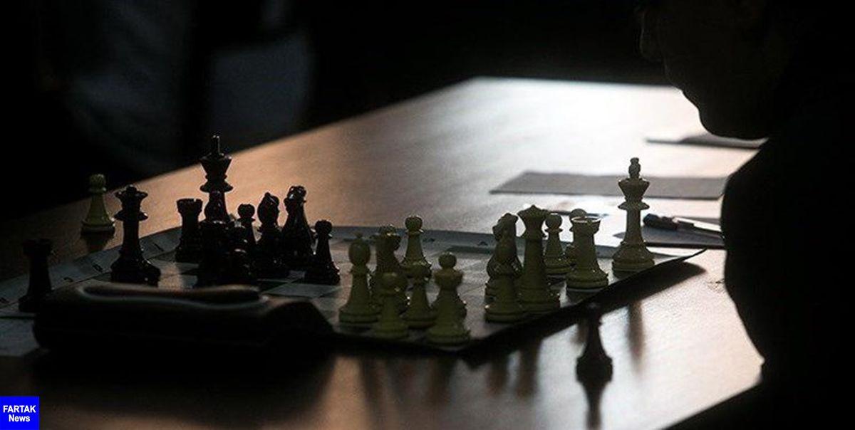 شطرنج لیگ جهانی آنلاین  پیروزی ایران برابر پرو/ پنجمی قطعی شد