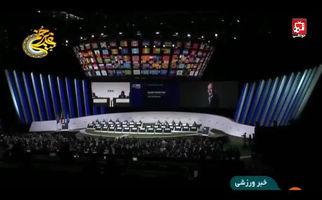 اعمال تغییرات جدید داوری فیفا در لیگ برتر نوزدهم