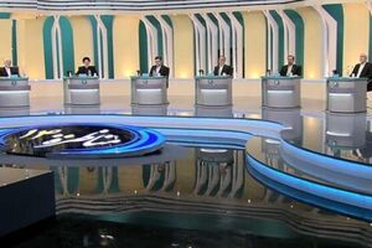 وضعیت بورس در اولین روز بعد از مناظره