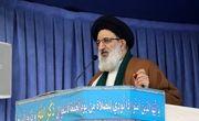 واکنش شدید امام جمعه کرج به طرح مذاکره مجدد با آمریکا