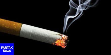 25 درصد افراد سیگاری اولین شروع سیگار کشیدن را در سنین زیر 10 سال تجربه کردهاند