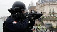 دستگیری ۵ زن متهم به برنامهریزی برای حمله تروریستی در فرانسه