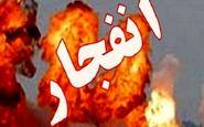 انفجار گاز در کارخانه نئوپان گنبدکاووس و مصدوم شدن 4 نفر