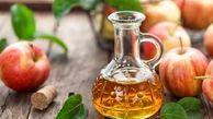 چطور از سرکه سیب برای درمان آکنه و جوش استفاده کنیم