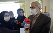 ۲۵۰ هزار نفر جمعیت حاشیه شهر کرمانشاه