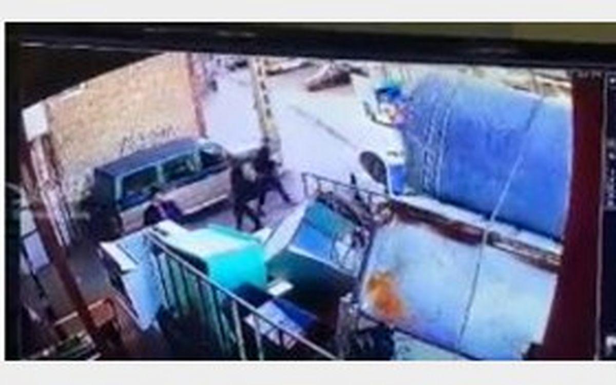 جزییات ربودن دختر 18 ساله در تبریز