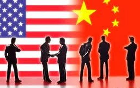 چین نوعی جنگ سرد علیه آمریکا به راه انداخته است