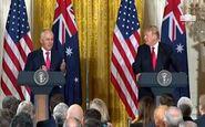ترامپ: فشار حداکثری ما علیه کره شمالی ادامه خواهم یافت