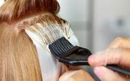چه مدت طول می کشد تا حساسیت به رنگ مو درمان شود؟