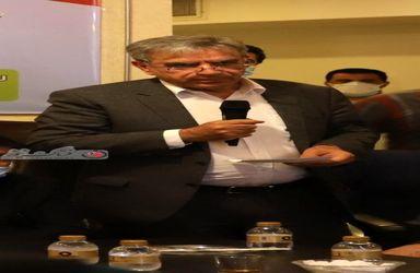جمعیت زاگرس نشینان تهران- انتخابا-تعلی جلیلوند