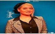 ژستِ ناجورِ مهناز افشار در تبلیغات ماهواره ای+عکس