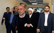 کلید پنت هاوس لاکچری شمال تهران در جیب مرد با نفوذ قوه قضاییه + عکس