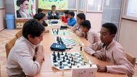 صبوریان قهرمان مسابقات شطرنج ابوموسی شد