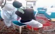 شکنجه وحشتناک کارگر آفریقایی توسط ارباب سعودی