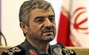 ایران آنچه در سوریه دارد را حفظ خواهد کرد
