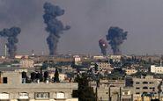 تجاوز نظامی مجدد رژیم صهیونیستی به نوار غزه