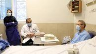 ولایتی: دکتر لاریجانی به زودی از بیمارستان مرخص خواهند شد