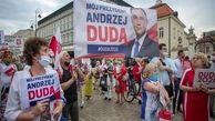 انتخابات ریاست جمهوری لهستان به دور دوم کشیده شد