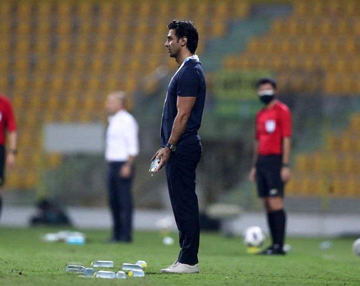 اختصاصی/ خودزنی استقلال مقابل الهلال/ تیم مجیدی همان پایان لیگ حذف شده بود!