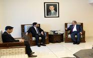 جانشین وزیر خارجه سوریه:دمشق در برابر محاصره اقتصادی آمریکا می ایستد