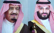 مهر تایید سند محرمانه امارات بر وجود اختلاف بین ملک سلمان و ولیعهد سعودی