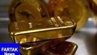 قیمت جهانی طلا امروز ۹۸/۱۰/۱۰