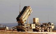 بلومبرگ: ترکیه خواستار استقرار سامانه موشکی پاتریوت آمریکا درمرز سوریه است