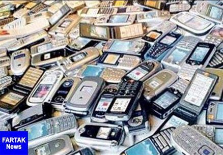 کشف هزاران دستگاه تلفن همراه در زندانهای ایالت پنجاب پاکستان