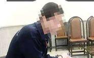 ماجرای بی رحمی ۳ مرد پلید تهرانی در خانه متروکه +عکس