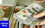 قیمت خرید دلار در بانکها امروز ۹۸/۰۶/۲۴
