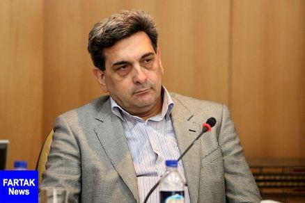شهردار تهران : لوایح زیربنایی در حوزه شهری از سوی دولت ارائه شود