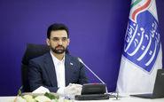 دستور آزادی وزیر ارتباطات با قرار التزام، صادر شد
