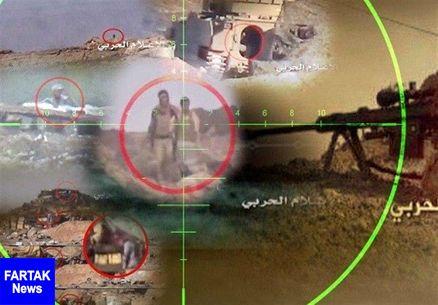 هلاکت ۷ مزدور عربستان در عملیات یمنیها