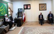 برنامه ها و خدمات دستگاه قضایی استان کرمانشاه که به مردم ارائه می شود قابل تقدیر است