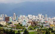 کاهش سرعت رشد قیمت مسکن در تهران