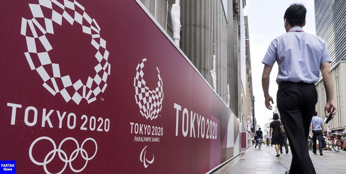 رئیس IOC خوستار حضور تماشاگران در المپیک شد