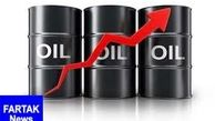 قیمت نفت جهش کرد / بازگشت نفت آمریکا به کانال ۵۰ دلاری