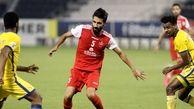 داور بینالمللی فوتبال ایران : گل پرسپولیس و پنالتی النصر درست بود