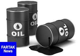 قیمت جهانی نفت امروز ۱۳۹۷/۱۲/۲۵