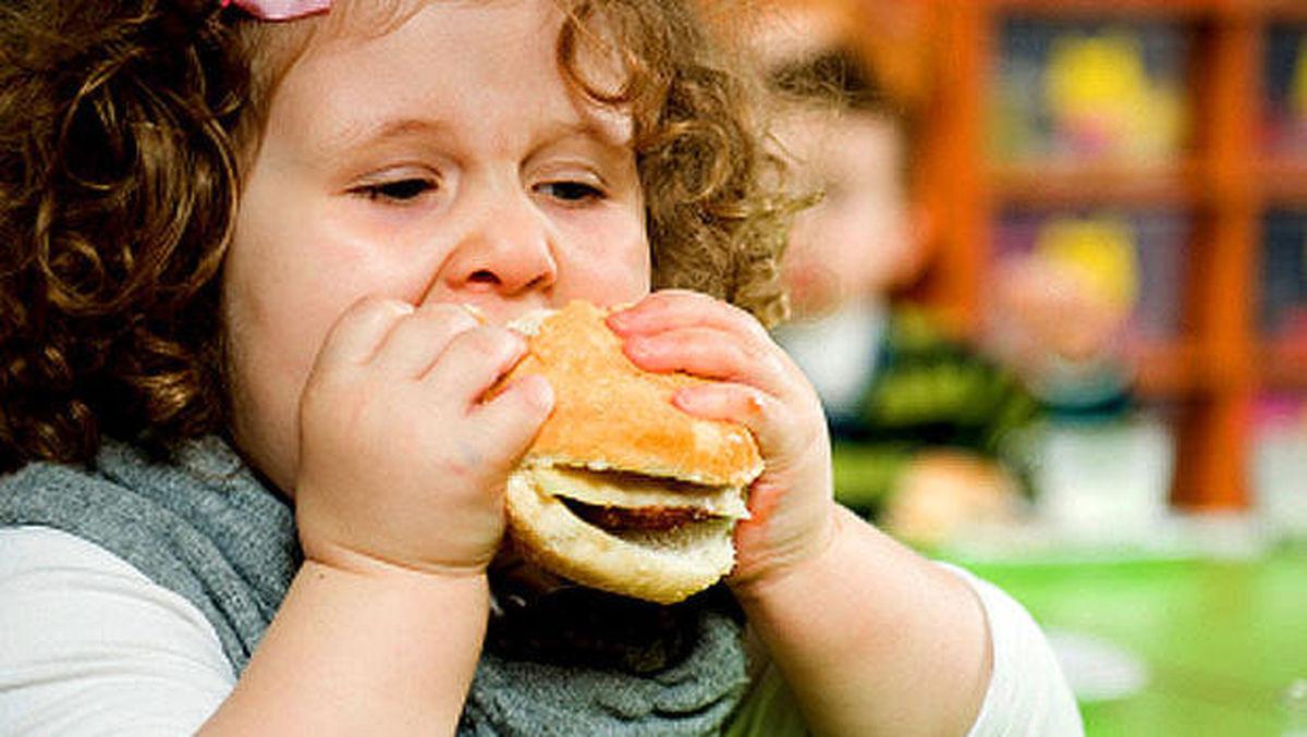 عید تهدیدی برای اضافه وزن و چاقی