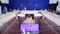 تعیین وزرای منتخب هیات وزیران در شورای پول و اعتبار/ انتخاب صادق خلیلیان به سمت استاندار خوزستان
