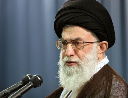 همه ملت ایران به این عزم و شهامت برخاسته از ایمان ببالند